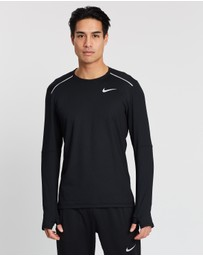 Nike - ​Element Crew 3.0 Running Top