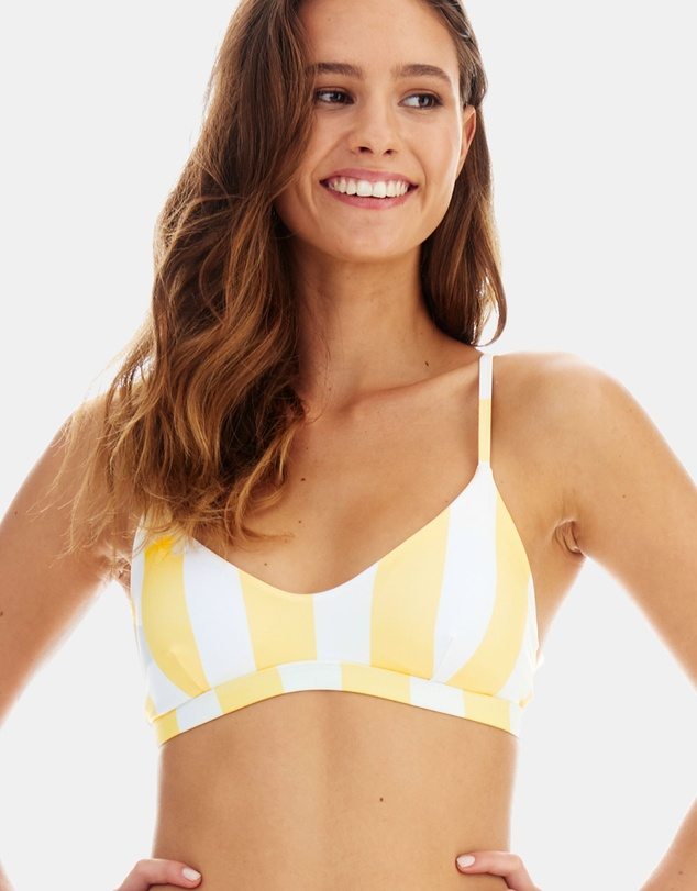 RH Swimwear - Scoop Bralette Bikini Top