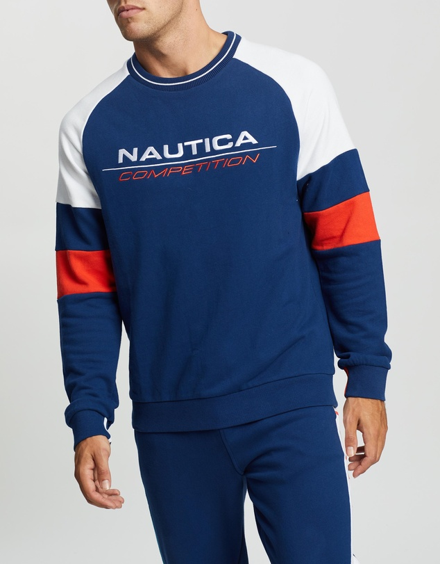 NAUTICA - Competition Sweatshirt