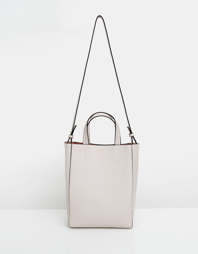Belle & Bloom - Wild Romance - Leather Tote
