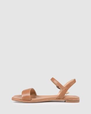 Siren Vader - Sandals (Brown)