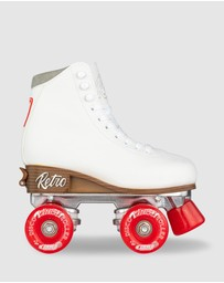 Crazy Skates - Retro Roller - Size Adjustable