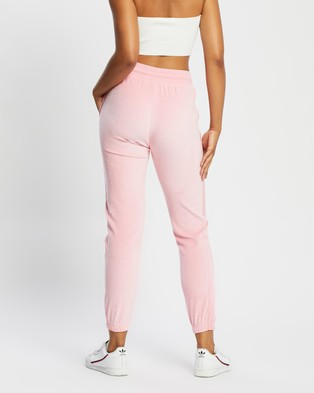 adidas Originals Slim Jogger Pants - Sweatpants (Light Pink)