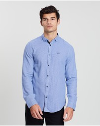 Armani Exchange - Camicia Shirt