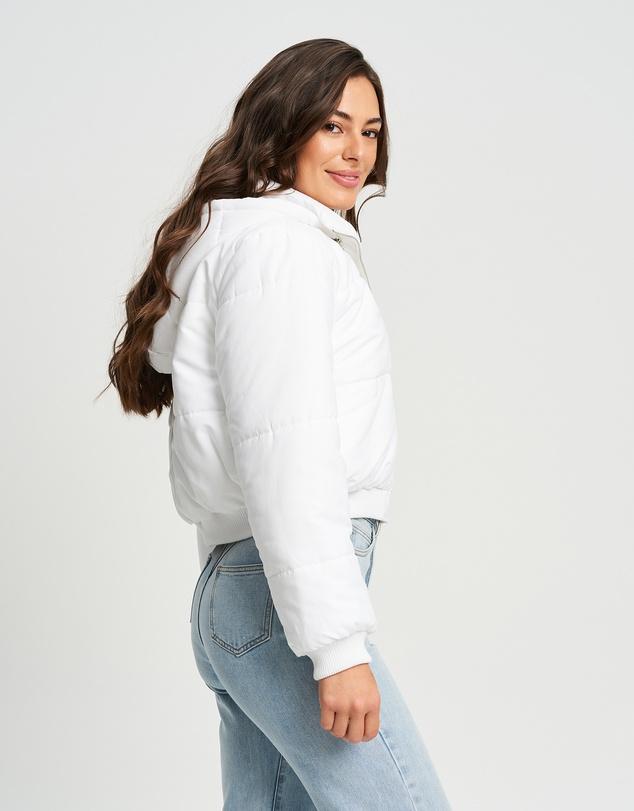 Women Gia Puffer Jacket