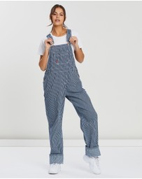 Dickies - Relaxed Fit Bib Overalls