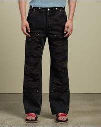 Andersson Bell - Ethnic Carpenter Jeans