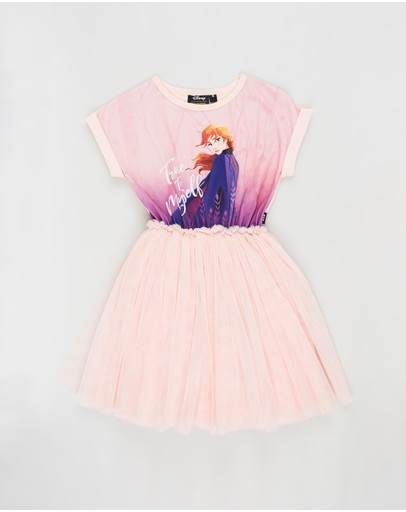 Rock Your Kid - ICONIC EXCLUSIVE - The Frozen Myself Circus Dress - Kids