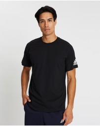 adidas Performance - Must Haves Plain Tee