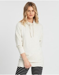 Marks & Spencer - Flexi Stripe Top