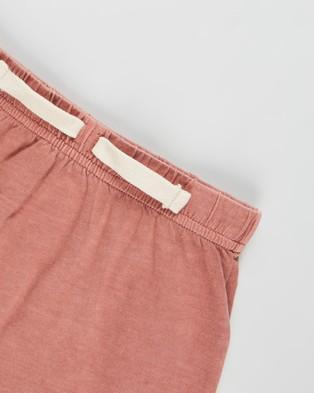 Cotton On Baby Mikko Shorts   Babies - Shorts (Chutney Wash)