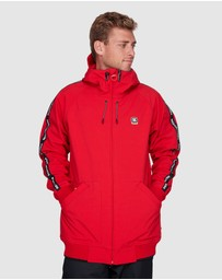 DC Shoes - Mens Spectrum Snow Jacket