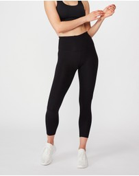 Cotton On Body Active - Active High Waist Core 7/8 Tights