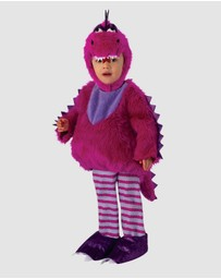 Rubie's Deerfield - Purple Dragon Costume - Kids