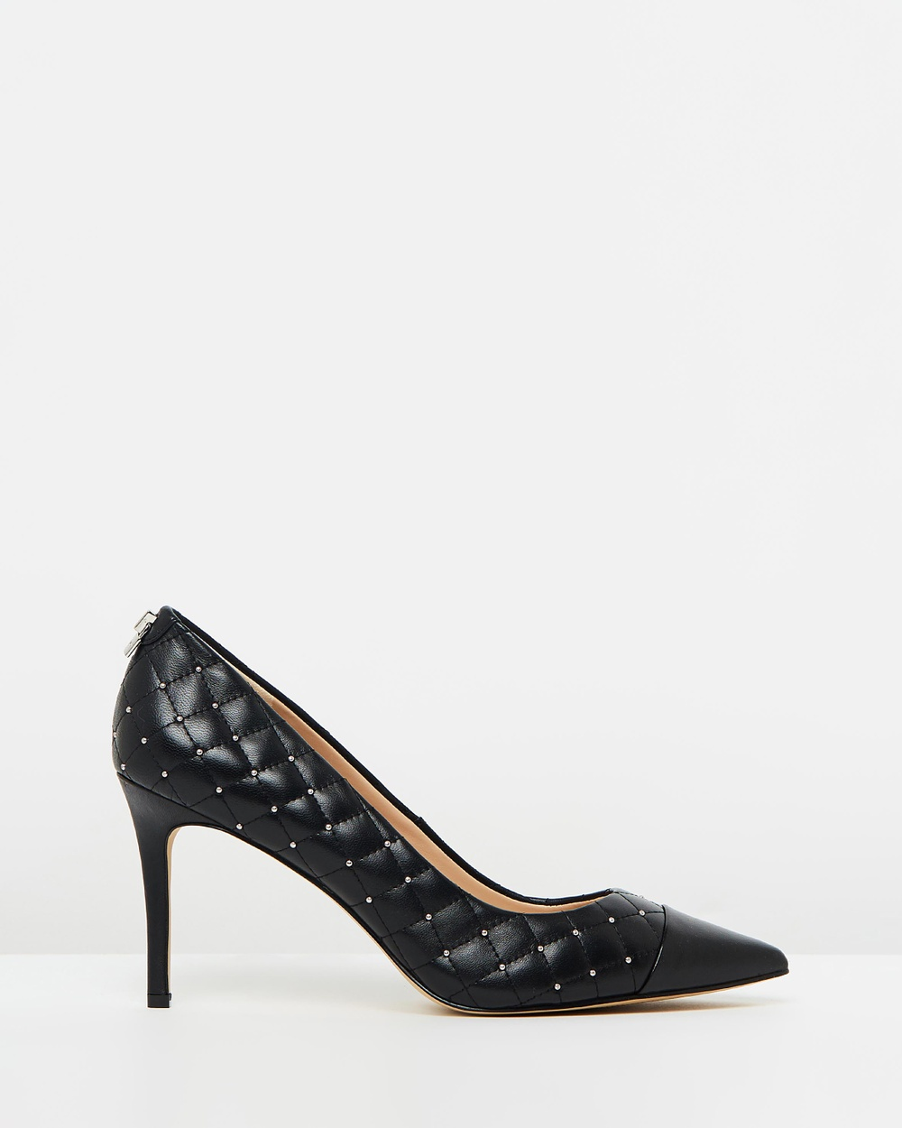 DKNY Ramona Pumps All Pumps Black Ramona Pumps