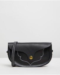 R.M.Williams - Santa Fe Mini Bag