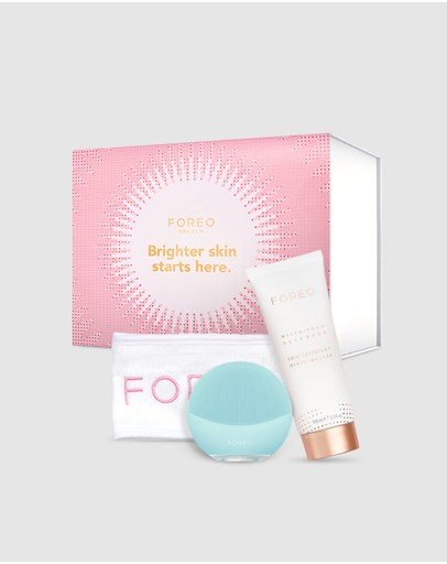 Foreo - Start Clean Gift Set - Mint (Limited Edition)