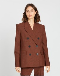 CAMILLA AND MARC - Arwen Jacket