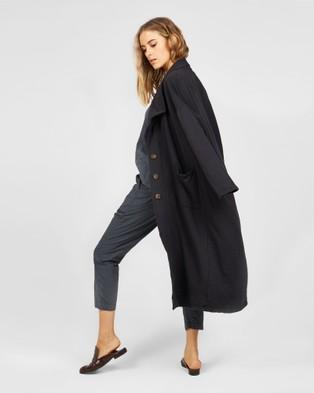 Primness Lolop Jacket - Coats & Jackets (Black)