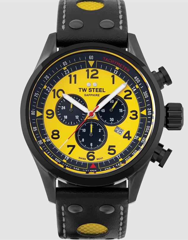 Men Swiss Volante Special Edition Unisex Watch