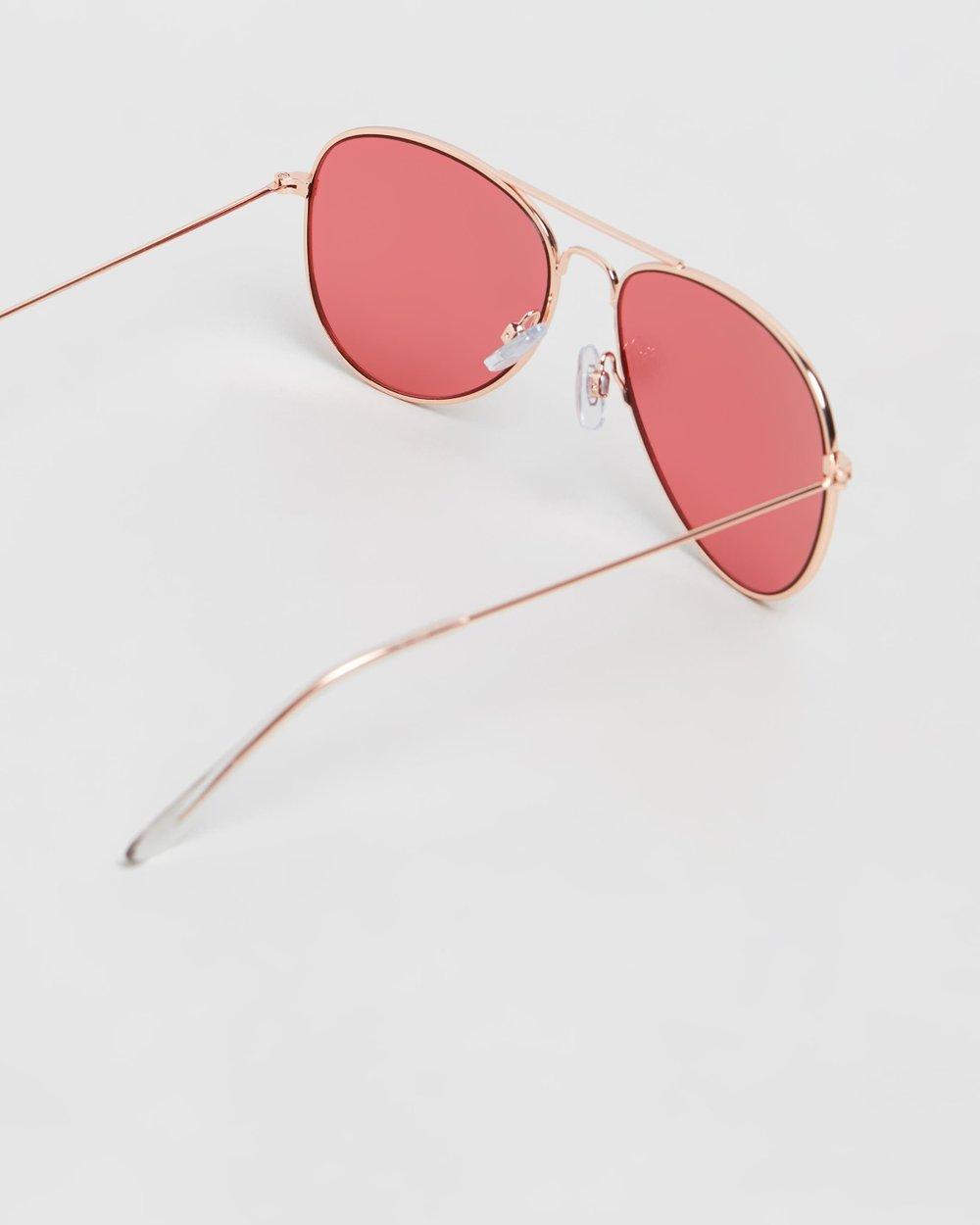 5a55d5d89e Arabella Metal Sunglasses by Rubi Online