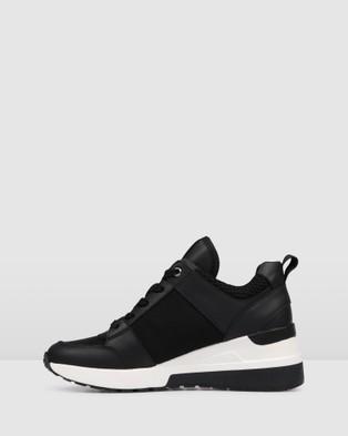 Jo Mercer Uproar Sneakers - Lifestyle Sneakers (Black)
