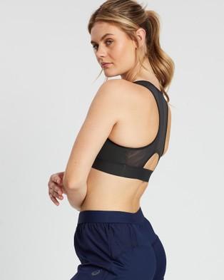 ASICS Bra   Women's - Sports Bras (Graphite Grey)