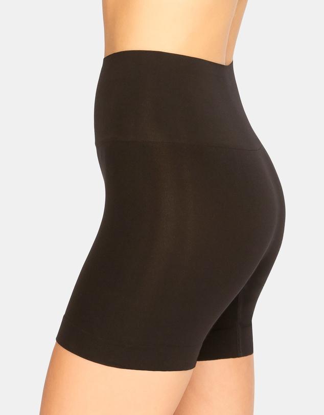 Women Everyday Shaping Panties Mid-Thigh Shorts