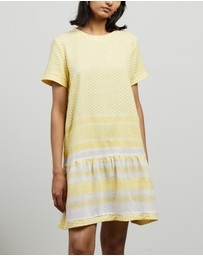 Cecilie Copenhagen - Dress 2 O SS