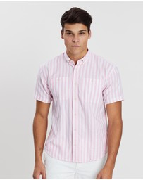 Scotch & Soda - Summer Stripe Shirt