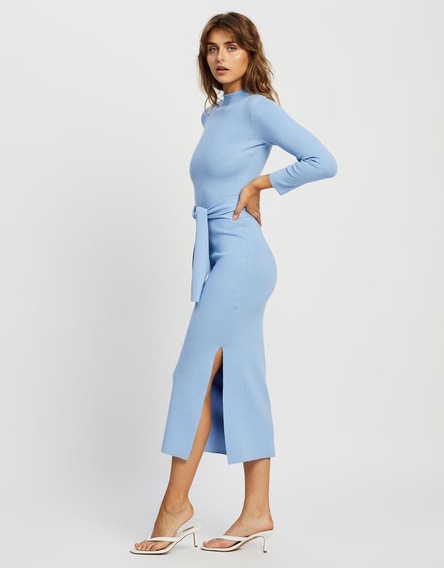 Women Viola Midi Dress