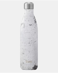 S'well - Insulated Bottle Wood Collection 750ml White Birch