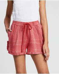 Cecilie Copenhagen - Holly Shorts