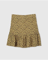 Free by Cotton On - Harper Skirt - Teens