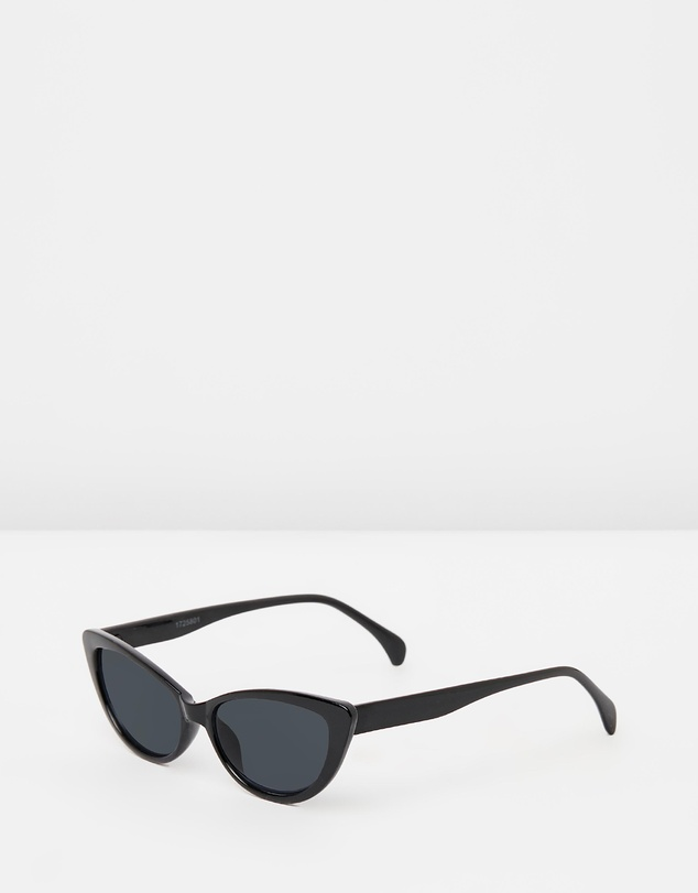 Dazie - Hollaback Sunglasses