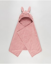 Cotton On Baby - Baby Snuggle Towel - Babies