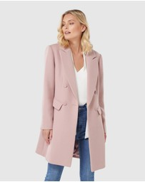 Forever New - Scarlett Dress Coat
