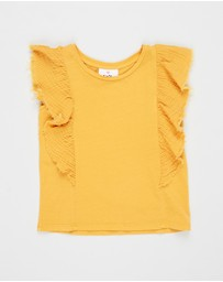 Eve's Sister - Nixie Top - Kids