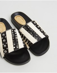 Sass & Bide - The Mercury Rising Slides