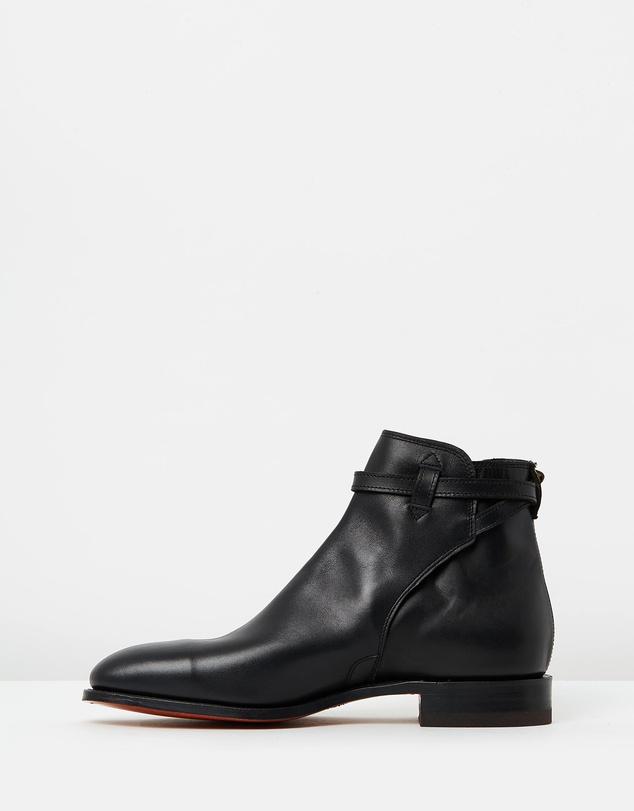 61d48303af0 Stockman's Buckle Boots