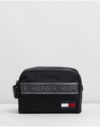Tommy Hilfiger - Sport Mix Wash Bag