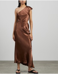 Bec + Bridge - Delphine Midi Dress