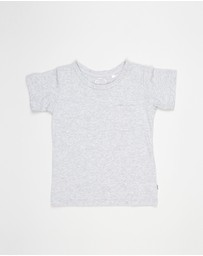 Bonds - Basic Aussie Cotton Tee - Kids