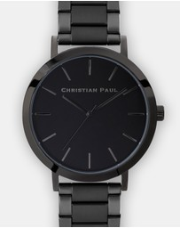 Christian Paul - Melbourne CAPITAL COLLECTION 43mm Watch