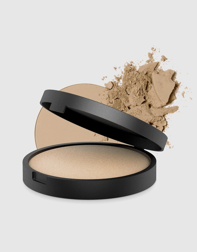 Inika Organic - Baked Mineral Foundation Powder