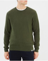Norse Projects - Bjorn Bubble Knit