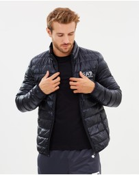 Emporio Armani EA7 - Train Core ID Down Jacket