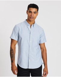 Outerknown - Nomadic SS Shirt