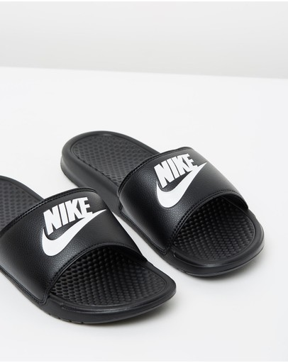 Nike - Men's Benassi Just Do It