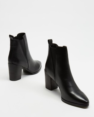 Freelance Shoes Jordi - Boots (Black)